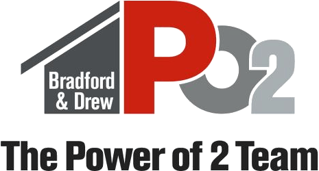 Bradford & Drew - The Power of 2 Team